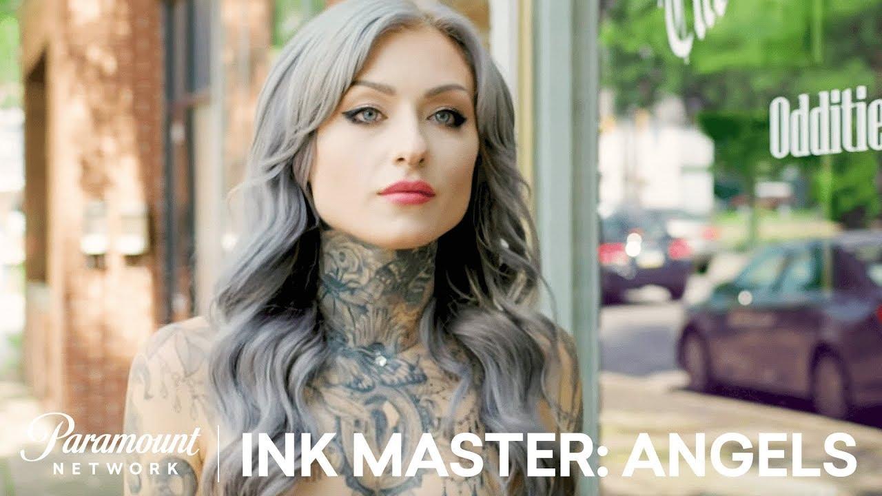 ink master season 9 episode 13 online