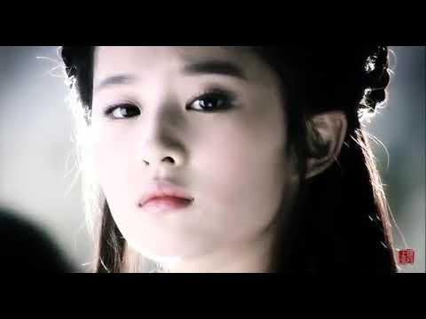 Disney Live MuLan Liu YiFei Fight Secene cut