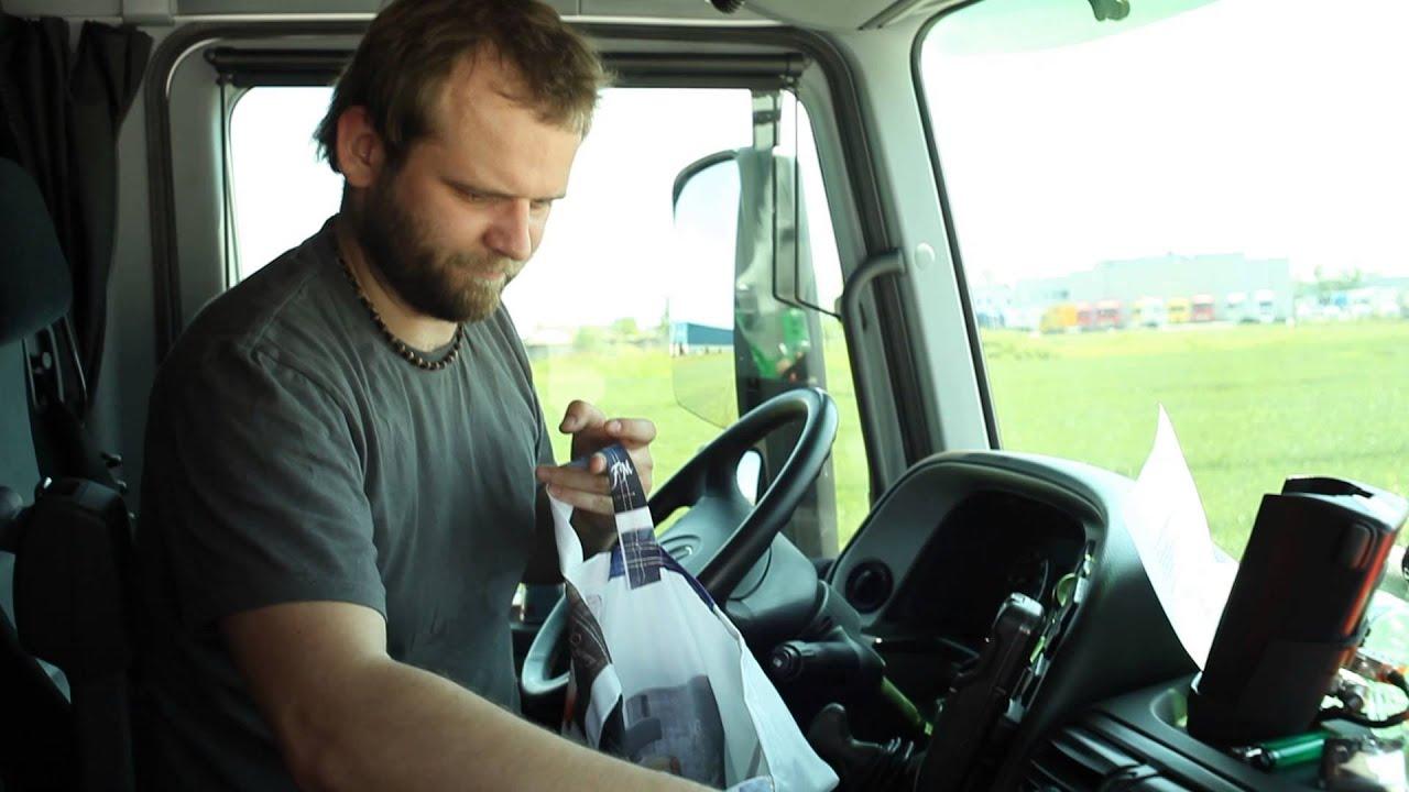 Przygotowanie Ciężar 243 Wki Do Jazdy Kabina Kierowcy Youtube