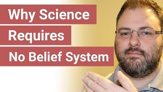 Why There Is No Belief System In Science - Deductive, Inductive, And Abductive Reasoning