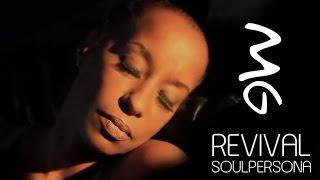 Martine Girault - Martine Girault - Revival - Soulpersona Rare Groove Remix