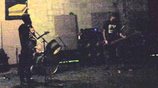GRIZZLOR - Drinking Blows - Live @ Super Position, CT 6.20.14