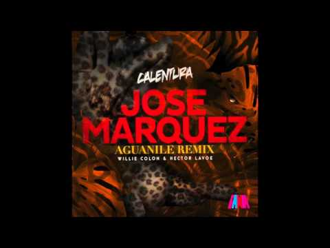 Aguanile - Jose Marquez Remix (Instrumental)