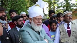 MKA UK IJTEMA 2013: Highlights of Hadhrat Ameer ul Momineen (atba)