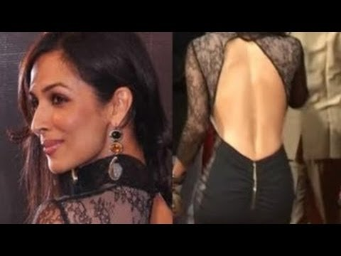 Goes! Naked malika arora khan are mistaken