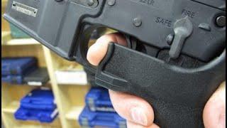 Quinnipiac University poll shows majority of Americans supporter stricter gun control