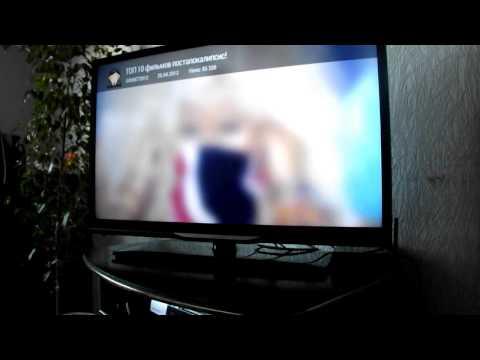 видео: Глюк телевизора philips ( не реагирует на сигналы пульта )