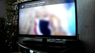 Глюк телевизора Philips ( не реагирует на сигналы пульта )(, 2014-01-27T13:10:35.000Z)