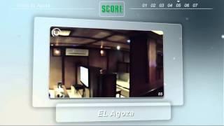 Score Playstation cafe فرع العجوزه