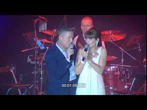 Dominic Kirwan & Mary Duff    Paradise Tonight