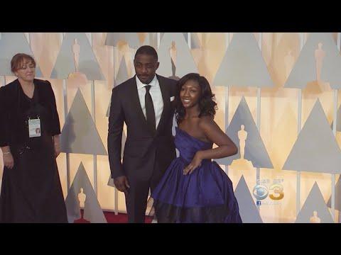 Will Idris Elba Star As The Next James Bond?