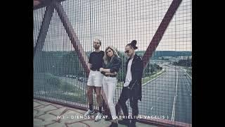 W.I - Dienos (feat. Gabrielius Vagelis)