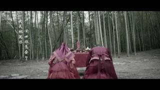 三生三世十里桃花 Eternal Love 片尾曲MV【涼涼】 楊冪 趙又廷 CROTON MEGAHIT Official