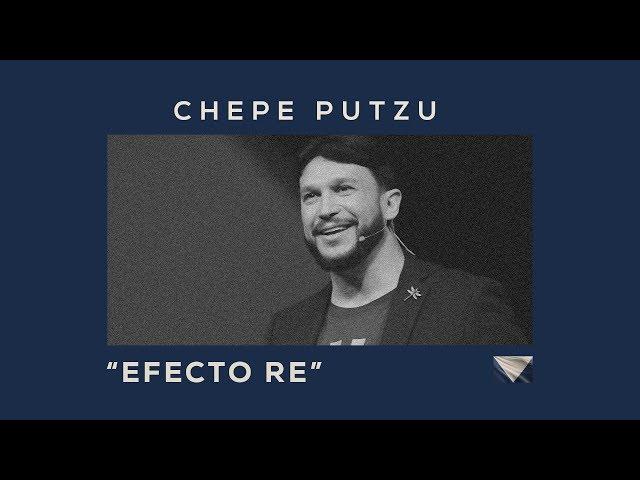 Chepe Putzu - Efecto RE | HCH El Camino
