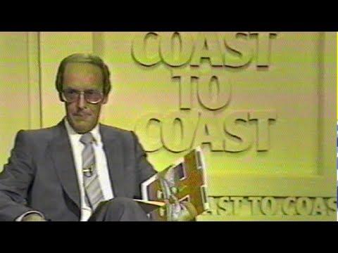 Coast to Coast (South) - TVS 13th Sep 1984
