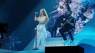 Jess Glynne-Thursday live Manchester Arena Video