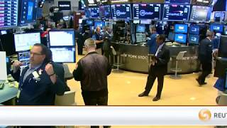 Falling oil prices weigh on S&P 500, Dow thumbnail