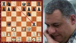 Chess Traps #5: Halosar Opening Trap - Blackmar diemar gambit (Chessworld.net)