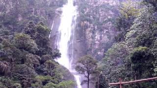 My Trip My Andvanture Legenda keindahan Air terjun Sigura-gura