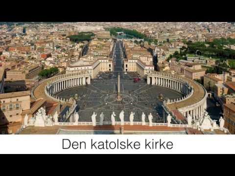 Den katolske kirken