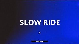 """(FREE) R&B x Trapsoul Type Beat - """"SLOW RIDE""""   Prod. Chris"""