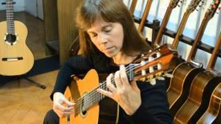 Agustín Barrios - Obras para guitarra - 1° parte