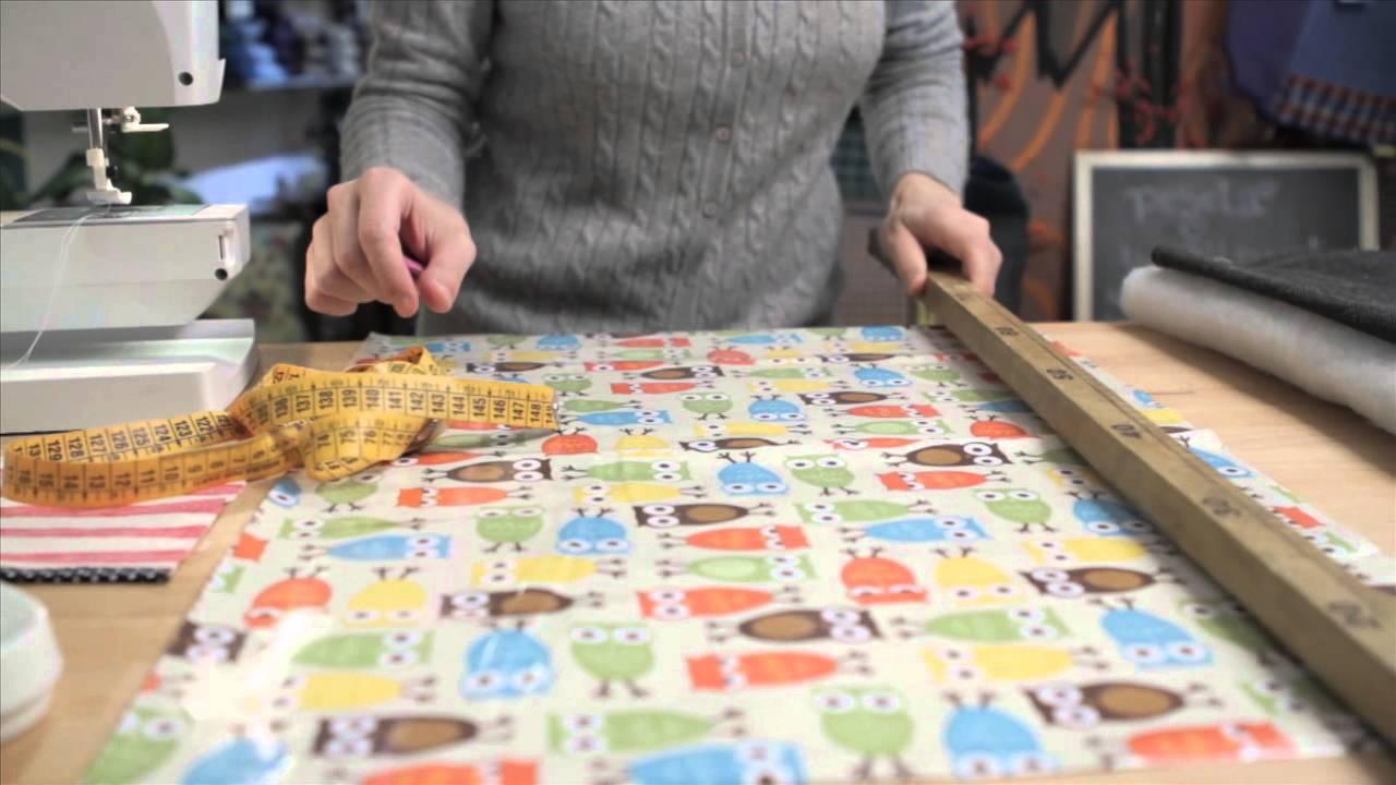 Cambiador de beb diy peseta youtube - Cambiador bebe patchwork ...
