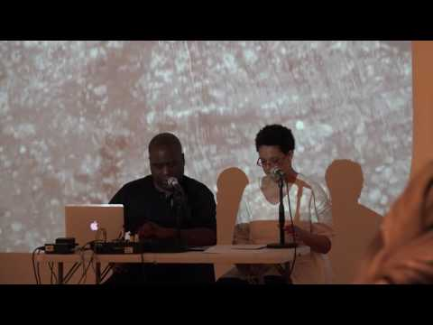 Mendi + Keith Obadike - Numbers Station 3 [Manifests] - excerpt