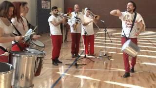 Ziua Mondiala Sindrom Down - 2014 - 2 - Competitia - partea 2