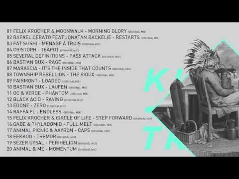VVAA - Kitties On Trance 2