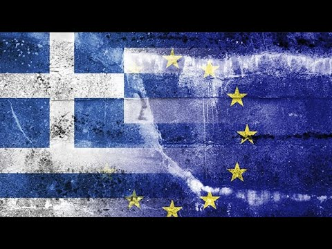 The #Grexit Crisis