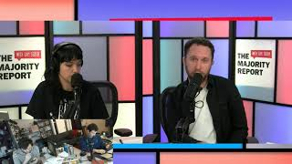 General Strikes & Why the French Left is Finally Uniting w/ Cole Stangler - MR Live - 12/12/19