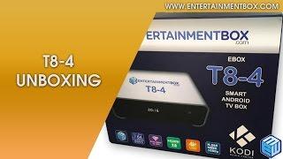 review latest kodi tv box 10 06 16 t8 v4 smart tv box   android tv  apple tv   roku   amazon fire