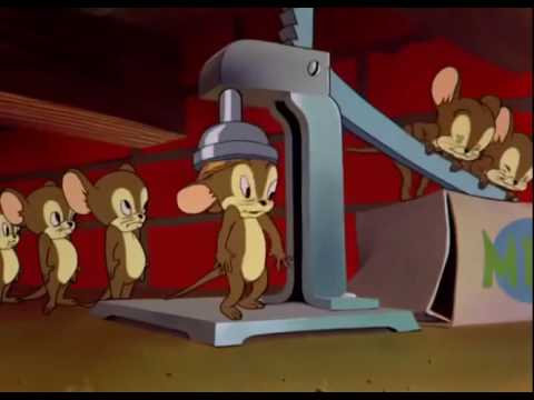 Good Mood Funny Moments - Fifth Column Mouse