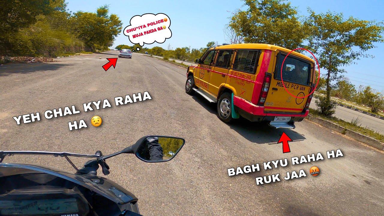 Yeh chal kya raha ha 😒
