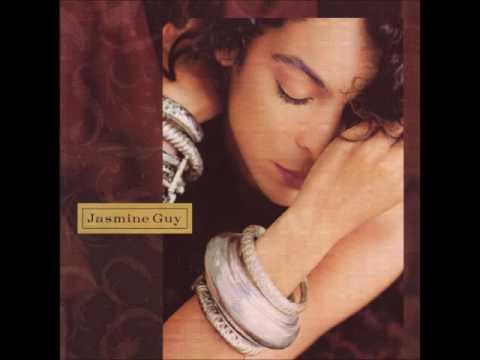 Jasmine Guy  Jasmine Guy Album 1990
