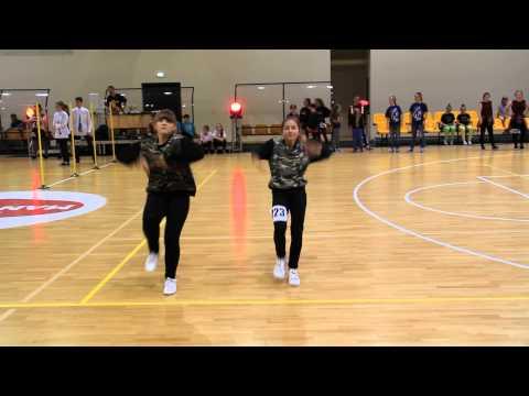 Lithuania Open 2015 - Liepa ir Gerda