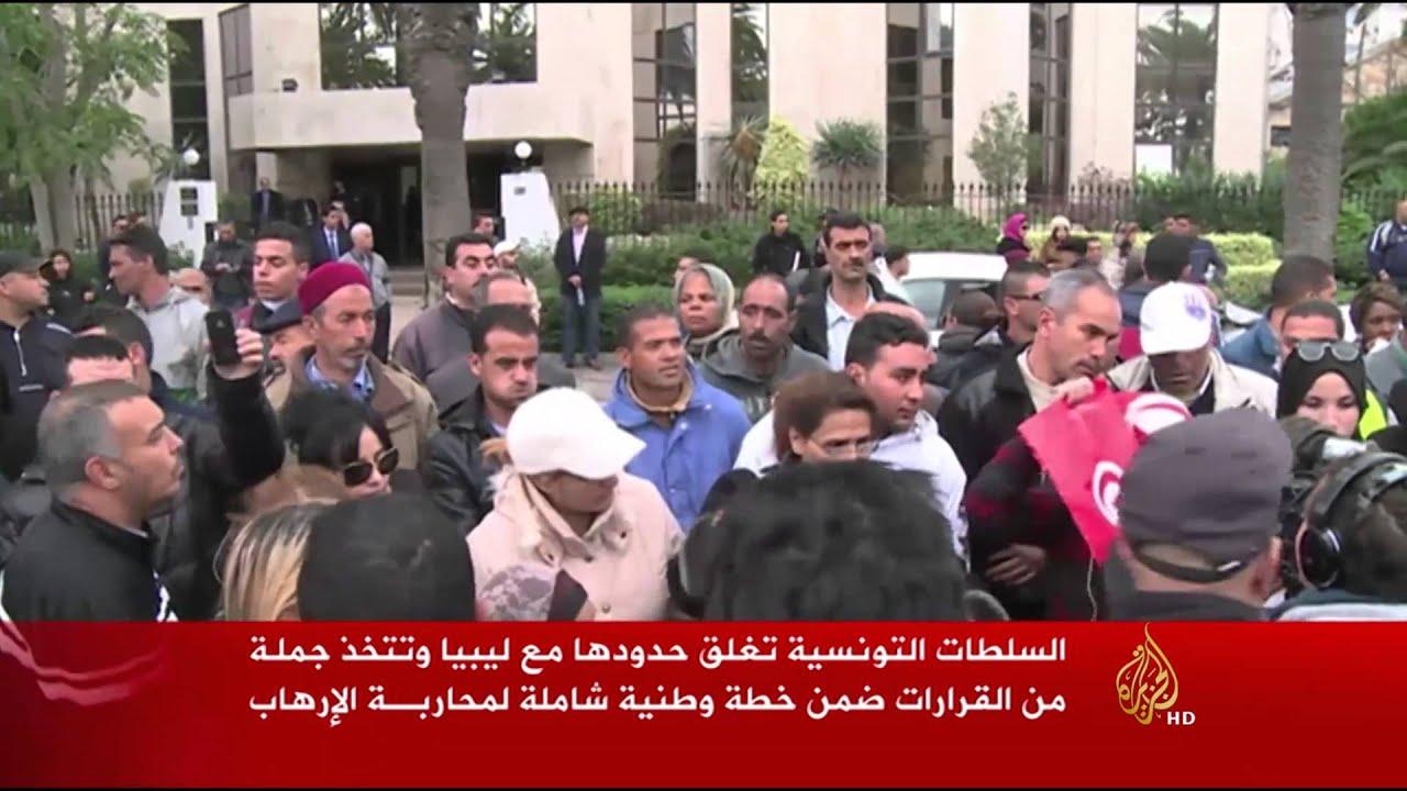 الجزيرة: خطة تونسية شاملة لمحاربة الإرهاب