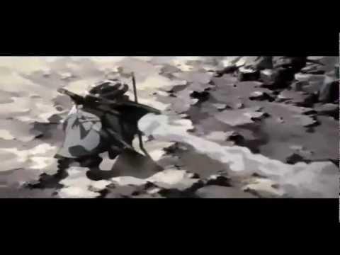 Afro Samurai- Reverend William Burke - Who's Tha Man.wmv