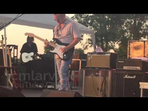 Matthew Curry - FULL CONCERT - Jazz & Blues Festival - Sioux Falls, SD 7-14-17