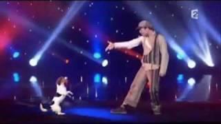 Das Supertalent - Supertalenthund PrimaDonna & Yvo Antoni