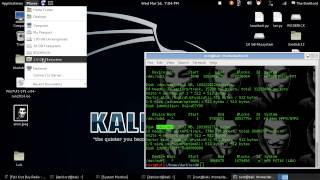 Forensic Analysis, recovering what was deleted- on Kali Linux