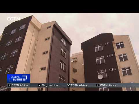 Demand for housing rising in Ethiopia due to population growth