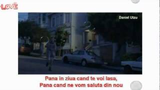 Cea mai trista melodie de dragoste  Sweet November  It's not goodbye subtitrat