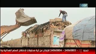 القاهرة 360 | لقاء أحمد سالم مع محافظ الإسكندرية اللواء دكتور رضا فرحات