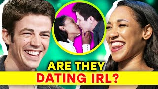 The Flash Cast: Real-life Couples & Lifestyles Revealed!  ⭐ OSSA