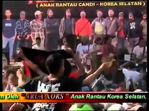 Dangdut Jadul Lama Lawas Utami Dewi Fortuna   Don't Worry   Monata Arca Xors
