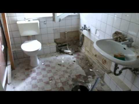 квартира до ремонта и после №1 (Германия)