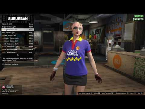 Grand Theft Auto Online with Dil