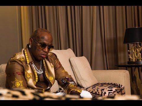 Birdman 'Flaunts $20Millions Jewelry To Rick Ross & Lil Wayne